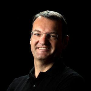Guillaume de Blic CEO Western Europe LACOSTE
